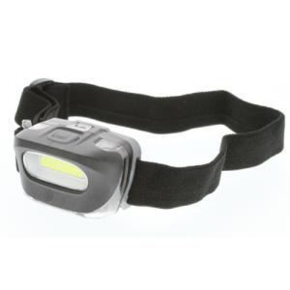 Picture of 3 Watt-200 Lumen COB LED Headlamp