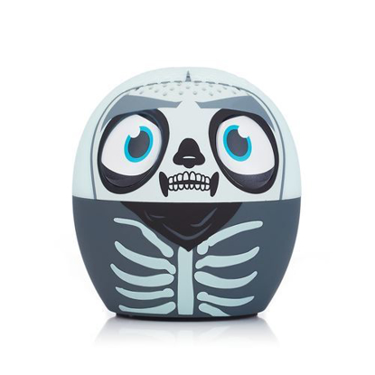Picture of Bitty Boomers Wireless Bluetooth Speaker - Fortnite Skull Trooper
