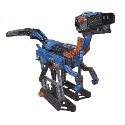 Picture of HEXBUG VEX Robotics Build Blitz featuring the Raptor