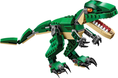 Picture of LEGO Creator Mighty Dinosaur