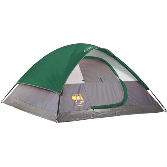 Picture of Coleman 4-Person Tent